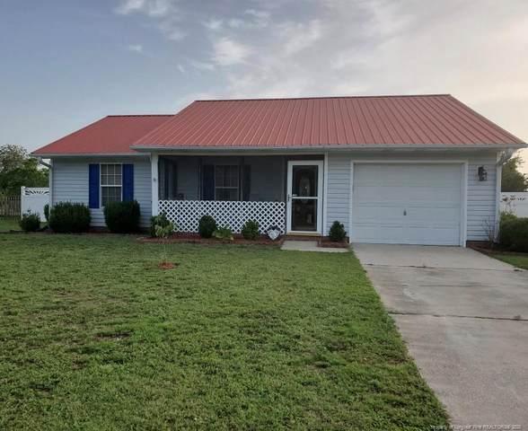 241 Northwoods Drive, Raeford, NC 28376 (MLS #634864) :: Weichert Realtors, On-Site Associates