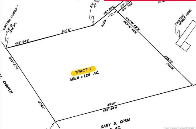 190 Beaver Lane, Raeford, NC 28376 (MLS #634933) :: Weichert Realtors, On-Site Associates
