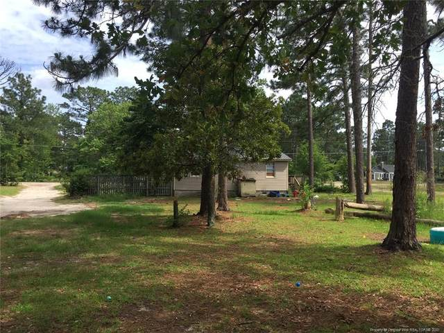 4786 Monticello Avenue, Hope Mills, NC 28348 (MLS #635017) :: Freedom & Family Realty