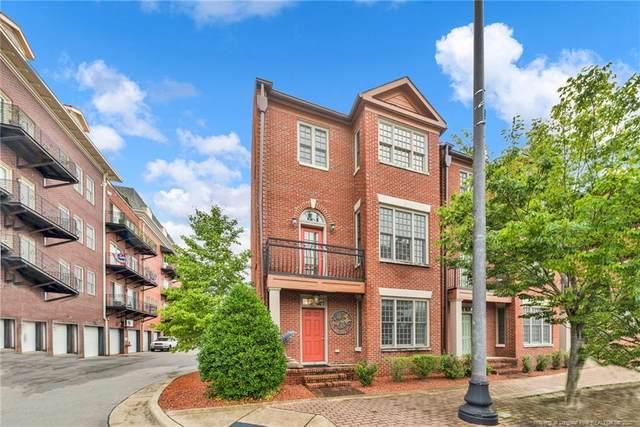 106 Pennmark Place, Fayetteville, NC 28301 (MLS #636257) :: Weichert Realtors, On-Site Associates