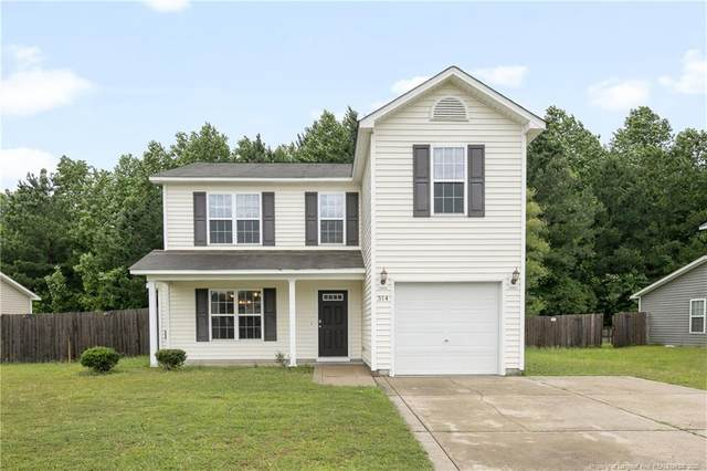 314 Cape Fear Road, Raeford, NC 28376 (MLS #636269) :: The Signature Group Realty Team