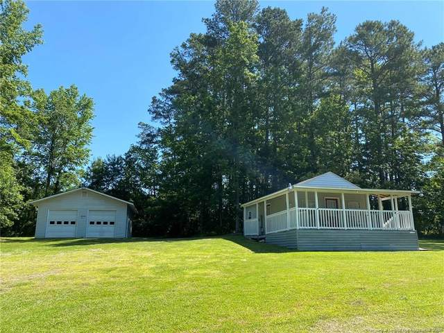 7576 Us 421 Highway, Lillington, NC 27546 (MLS #636349) :: The Signature Group Realty Team