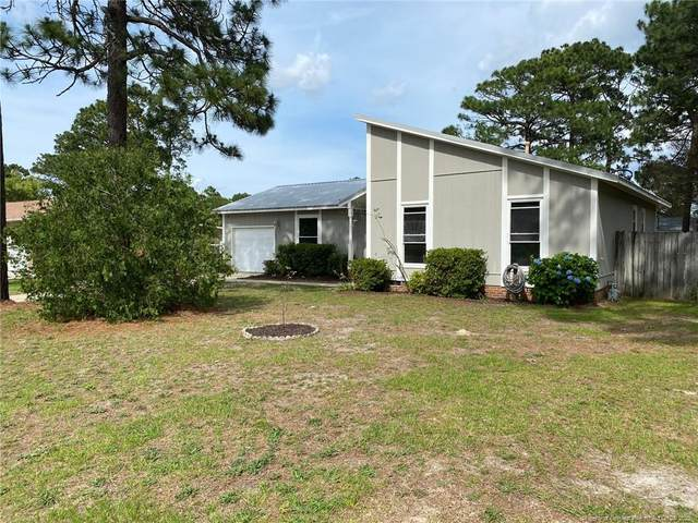 2009 Brucemount Place, Fayetteville, NC 28304 (MLS #636363) :: Moving Forward Real Estate