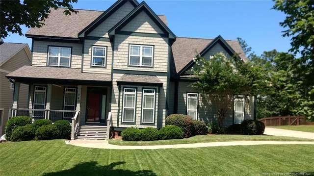 740 Kensington Park Road, Fayetteville, NC 28311 (MLS #636438) :: Weichert Realtors, On-Site Associates