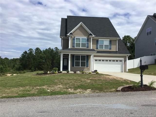 120 Bandana Way, Cameron, NC 28326 (MLS #636466) :: Weichert Realtors, On-Site Associates