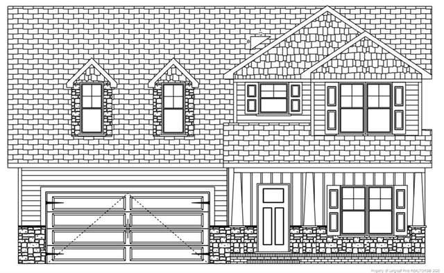 1647 Main Street, Lillington, NC 27546 (MLS #636522) :: Weichert Realtors, On-Site Associates