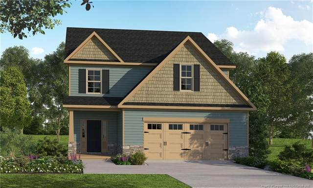 207 Old Montague (Lot 718) Way, Cameron, NC 28326 (MLS #636597) :: The Signature Group Realty Team