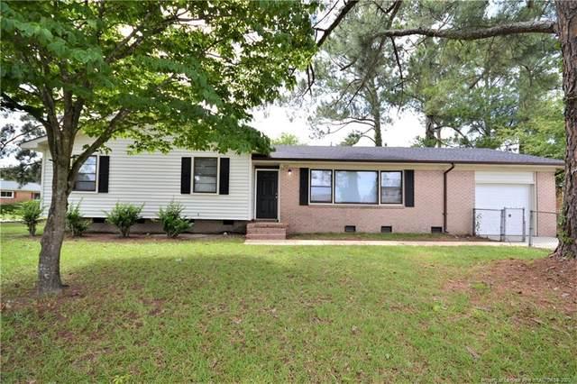 5201 Brookfield Road, Fayetteville, NC 28303 (MLS #636718) :: Weichert Realtors, On-Site Associates