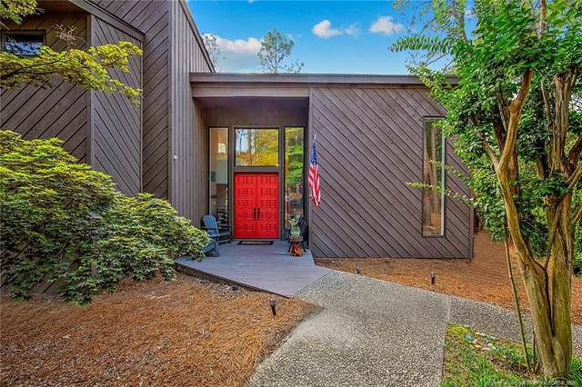 6852 Thames Drive, Fayetteville, NC 28306 (MLS #636792) :: The Signature Group Realty Team