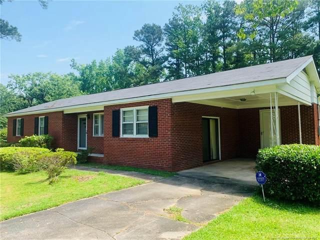 512 Boone Road, Lumberton, NC 28360 (MLS #636796) :: Weichert Realtors, On-Site Associates