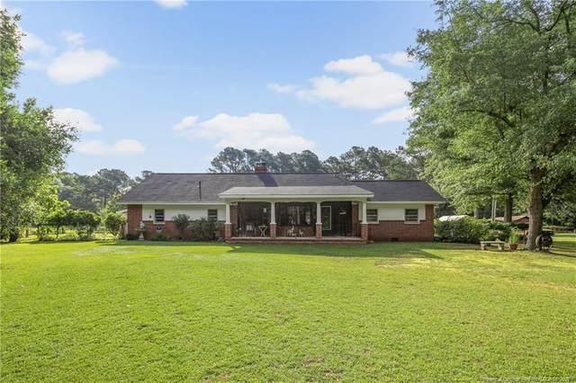 6539 Alamance Road, Hope Mills, NC 28348 (MLS #636814) :: Weichert Realtors, On-Site Associates