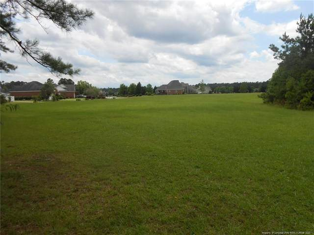 5001 Pin Oak Drive, Lumberton, NC 28358 (MLS #636837) :: The Signature Group Realty Team