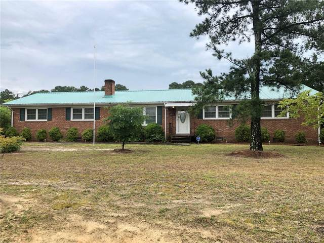 4047 Legion Road, Hope Mills, NC 28348 (MLS #636876) :: Moving Forward Real Estate