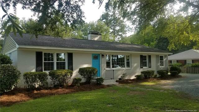 3123 Cliffdale Road, Fayetteville, NC 28303 (MLS #636998) :: The Signature Group Realty Team