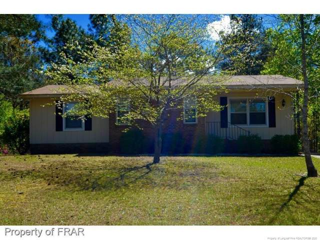 3033 Cricket Road, Fayetteville, NC 28306 (MLS #637080) :: The Signature Group Realty Team