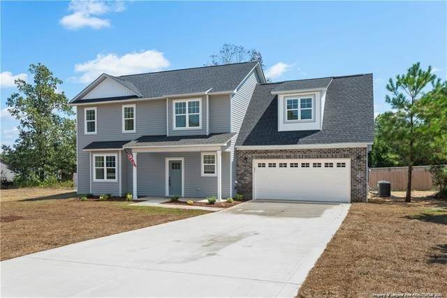 66 Oak Forest Drive, Sanford, NC 27332 (MLS #637119) :: The Signature Group Realty Team