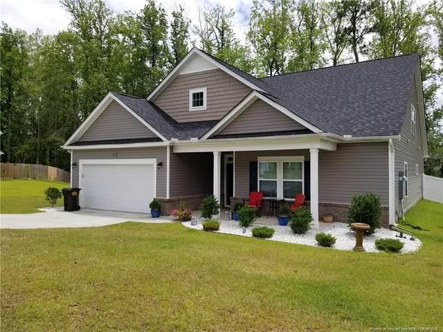 430 Birch Avenue, Spring Lake, NC 28390 (MLS #637154) :: Weichert Realtors, On-Site Associates