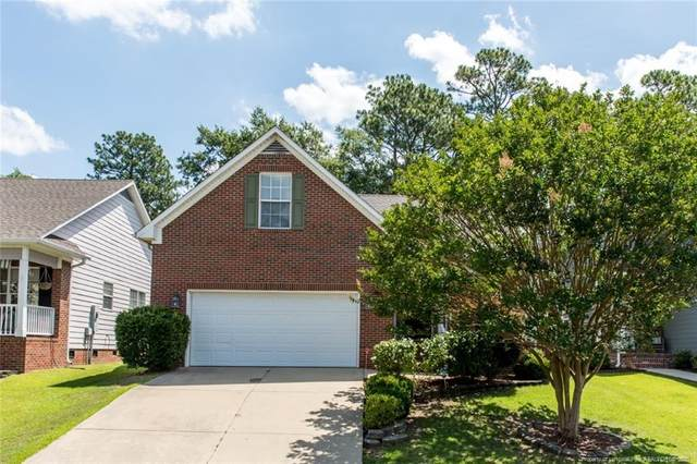 2941 Brookcrossing Drive, Fayetteville, NC 28306 (MLS #637158) :: The Signature Group Realty Team