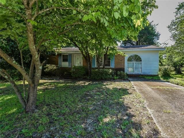 1415 Lottie Street, Spring Lake, NC 28390 (MLS #637172) :: Weichert Realtors, On-Site Associates