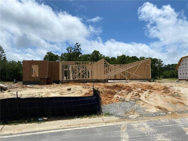 3526 Candlehurst (Lot 80) Place, Fayetteville, NC 28306 (MLS #637185) :: The Signature Group Realty Team
