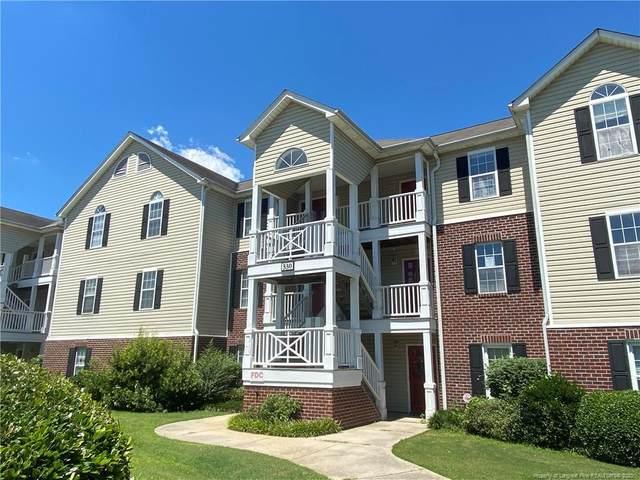 330 Bubble Creek Court #11, Fayetteville, NC 28311 (MLS #637212) :: Weichert Realtors, On-Site Associates