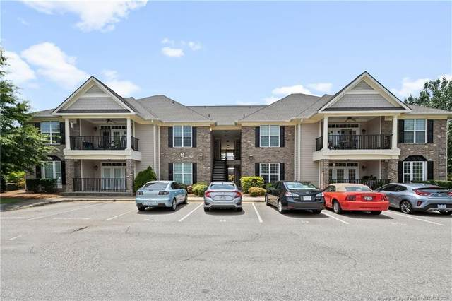 1931 Dante Lane #103, Fayetteville, NC 28314 (MLS #637213) :: The Signature Group Realty Team