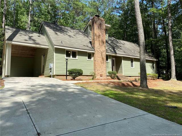 3000 Bourbon Street, Sanford, NC 27332 (MLS #637246) :: Weichert Realtors, On-Site Associates