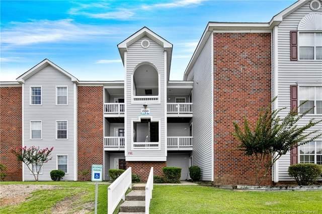 200 Water Down Drive #10, Fayetteville, NC 28314 (MLS #637323) :: Weichert Realtors, On-Site Associates