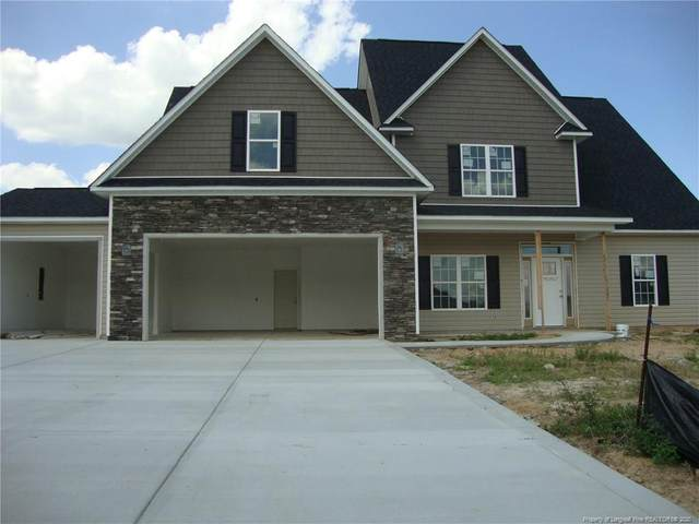 2325 Northway Court #79, Hope Mills, NC 28348 (MLS #637405) :: The Signature Group Realty Team