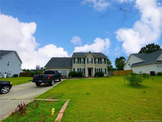 104 Wood Point Drive, Lillington, NC 27546 (MLS #637407) :: Moving Forward Real Estate