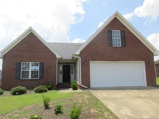 5027 Woodspring Drive, Hope Mills, NC 28348 (MLS #637412) :: The Signature Group Realty Team