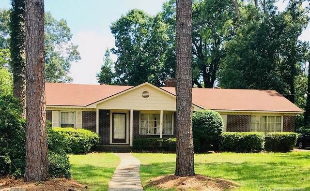 502 Northampton Road, Fayetteville, NC 28303 (MLS #637429) :: Weichert Realtors, On-Site Associates