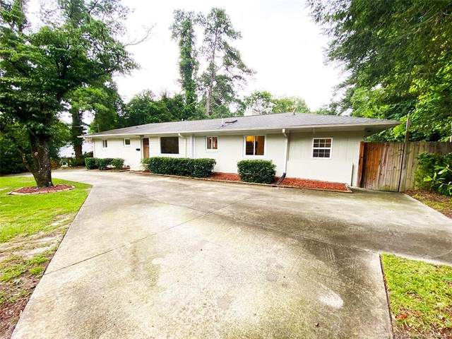 2319 Morganton Road, Fayetteville, NC 28303 (MLS #637435) :: Weichert Realtors, On-Site Associates