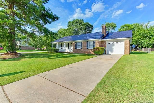 601 Rock Spring Road, Fayetteville, NC 28314 (MLS #637436) :: Weichert Realtors, On-Site Associates