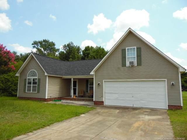 288 Moorea Drive, Raeford, NC 28376 (MLS #637449) :: Weichert Realtors, On-Site Associates