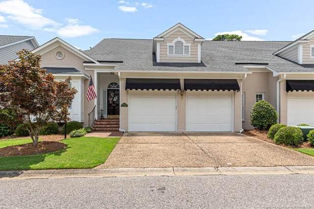 206 Litchfield Place, Fayetteville, NC 28305 (MLS #637483) :: Weichert Realtors, On-Site Associates