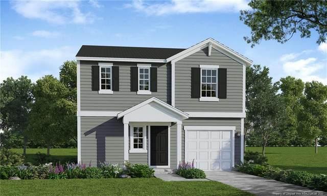 4408 Lenity Circle, Sanford, NC 27332 (MLS #637494) :: Weichert Realtors, On-Site Associates