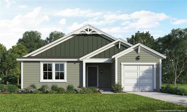 4412 Lenity Circle, Sanford, NC 27332 (MLS #637498) :: Weichert Realtors, On-Site Associates