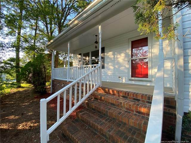 5572 Linkwood Drive, Fayetteville, NC 28311 (MLS #637508) :: The Signature Group Realty Team