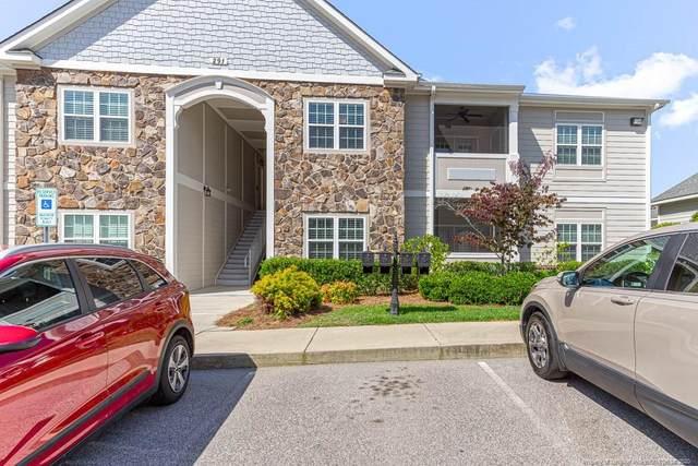 291 Gallery Drive #203, Spring Lake, NC 28390 (MLS #637512) :: Weichert Realtors, On-Site Associates