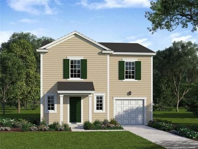 4317 Lenity Lane, Sanford, NC 27332 (MLS #637515) :: Weichert Realtors, On-Site Associates