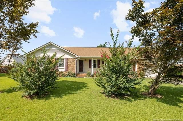 305 Old Farm Road, Fayetteville, NC 28314 (MLS #637526) :: Weichert Realtors, On-Site Associates