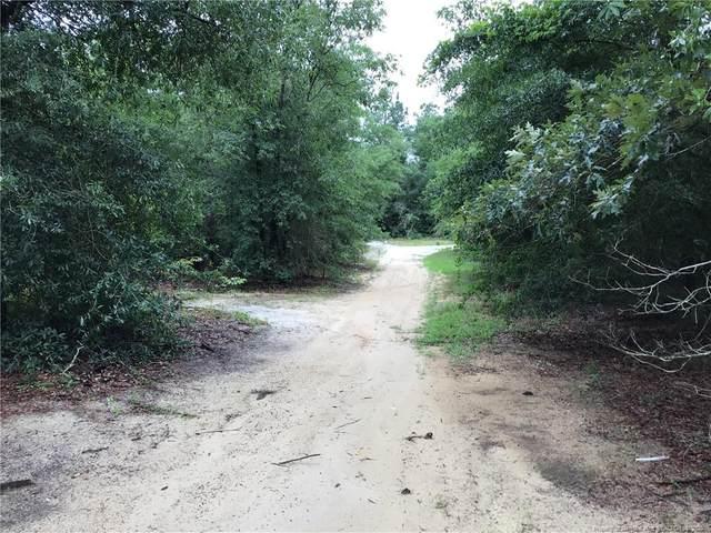 0 Deertrack Lane, Fayetteville, NC 28312 (MLS #637540) :: Weichert Realtors, On-Site Associates