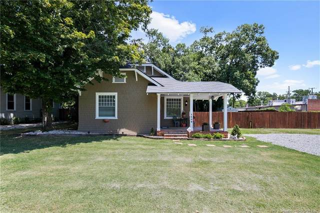 1408 Morganton Road, Fayetteville, NC 28305 (MLS #637551) :: Weichert Realtors, On-Site Associates