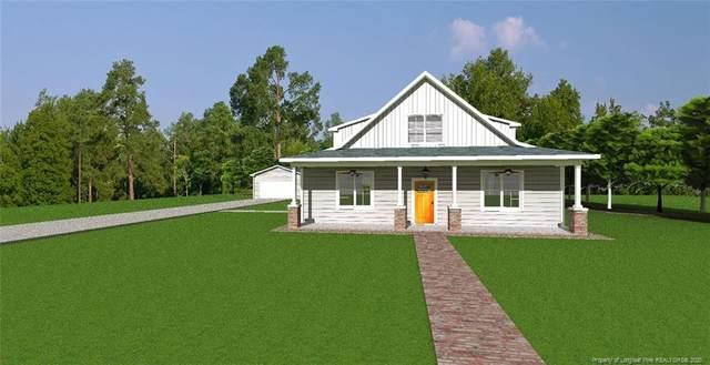 406 N Main Street, Raeford, NC 28376 (MLS #637585) :: Weichert Realtors, On-Site Associates