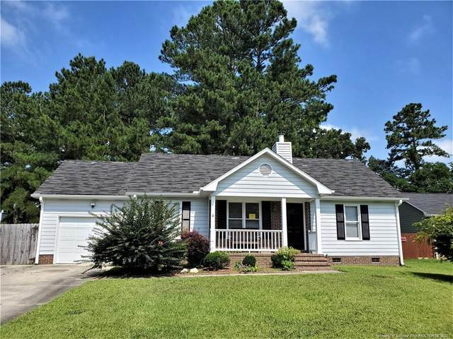 7912 Matlock Place, Fayetteville, NC 28314 (MLS #637644) :: The Signature Group Realty Team