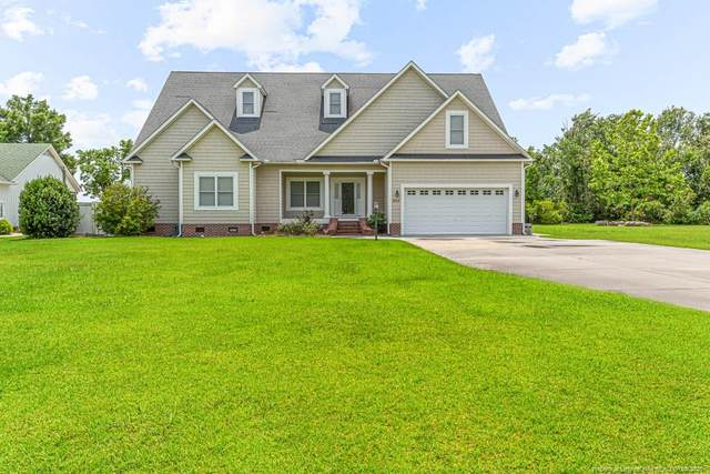 866 Bay Tree Drive, Harrells, NC 28444 (MLS #637655) :: The Signature Group Realty Team