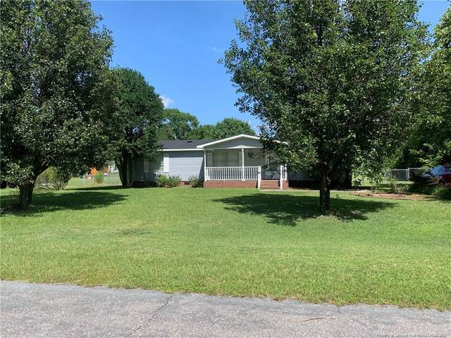 1330 White Plains Drive, Fayetteville, NC 28312 (MLS #637771) :: Weichert Realtors, On-Site Associates