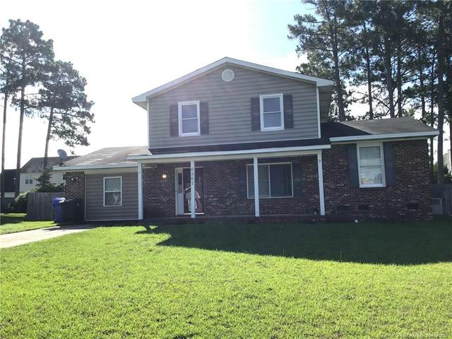 6567 Pacific Avenue, Fayetteville, NC 28314 (MLS #637782) :: Moving Forward Real Estate