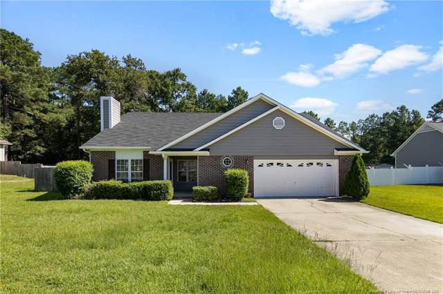147 Mosswood Drive, Raeford, NC 28376 (MLS #637815) :: The Signature Group Realty Team